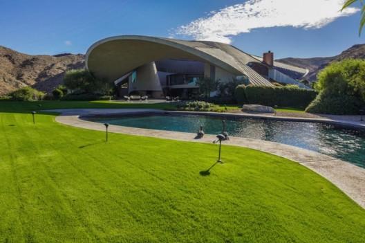 Bob Hope's Palm Springs Estate – $50,000,000