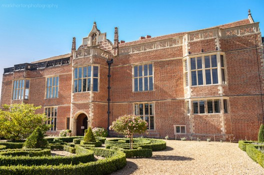 Home Office puts mansion with 329 bedrooms up for sale