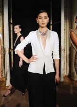Bulgari Unveils Diva High Jewelry Collection With Carla Bruni