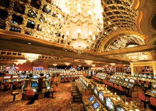 Make millions at the world's top 12 casinos by spending over a hundred thousand dollars in a month