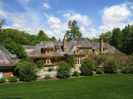 8 Chapel Lane, Mendham, New Jersey, United States