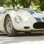 Cobra, Lister And Lotus At Bonhams Auction
