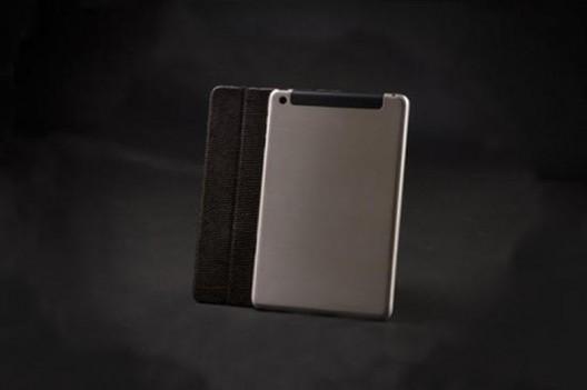 Cottin Paris unveils luxe iPad mini covers