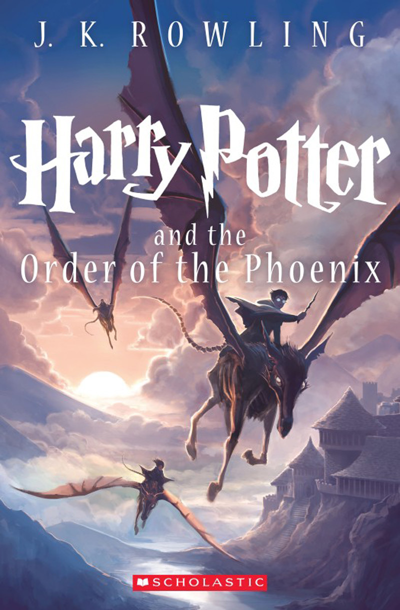 Harry Potter Book Facebook Cover ~ New covers of harry potter by kazu kibuishi extravaganzi