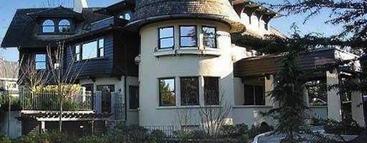 Vancouver Duplex listed at $35 Million
