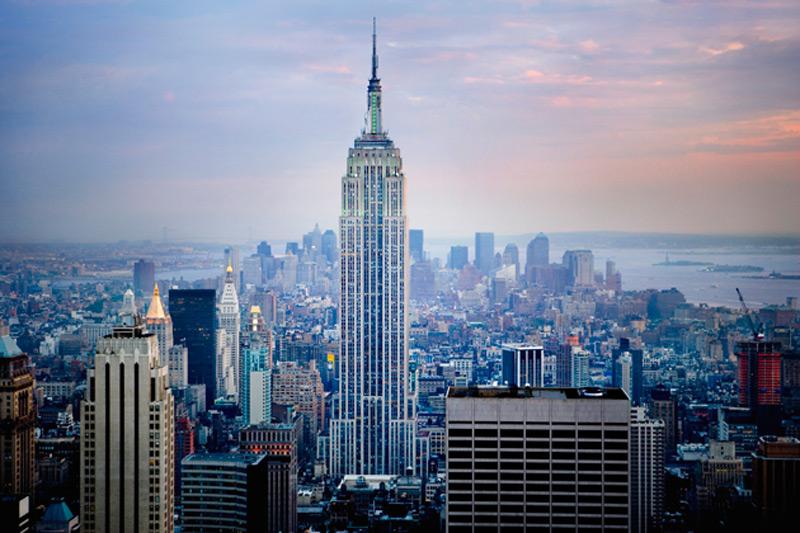 2 25 Billion For Empire State Building Extravaganzi