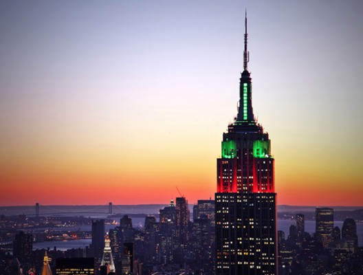 Empire State Building fetches a $2.25 billion bid