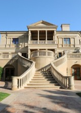Estate In 534 Barnaby Road For $23,500,000