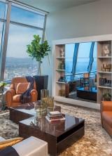The Ritz-Carlton At L.A. LIVE Unveils Fendi Casa Penthouse
