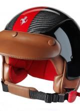 New Ferrari Scooter Helmet