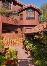 Frank Lloyd Wright Inspired Villa For $2.8M