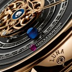 New Graham Tourbillon Orrery Wristwatch – Limited Edition