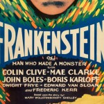 Rare Frankenstein Movie Poster Could Fetch Monstrous $100,000 at Heritage