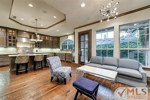 Walker, Texas Ranger' House For Sale In Dallas
