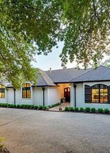 Chuck Norris' Home from Walker, Texas Rangers on Sale