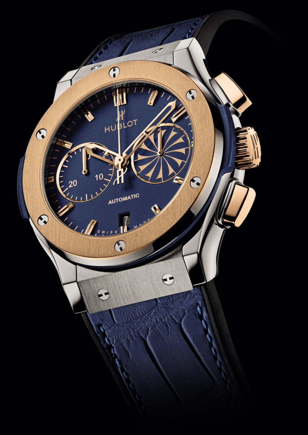 Hublot Mykonos Watch Two New Limited Editions