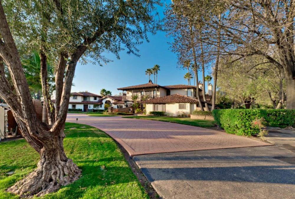 Jack Klugman's 40-acre Rare Wine Country Estate Goes to Auction