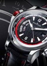 Jaeger-LeCoultre And Aston Martin Unveiled 3 Exceptional Watches For 2 Anniversary Dates