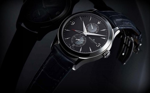 Jaeger-LeCoultre and Aston Martin watches