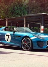 Jaguar Project 7 – Dedication To Tradition
