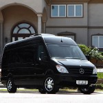 Reále – Luxury Armored Mercedes-Benz B6 Sprinter by Lexani Motorcars
