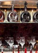 The Ultimate Louis XIII Dorchester Experience