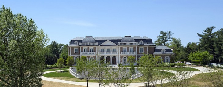 Luxury Potomac Estate