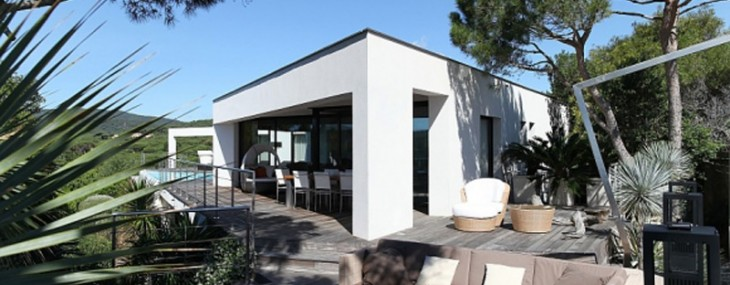 Luxury Villas for Rent in St. Tropez - Last Minute Offer