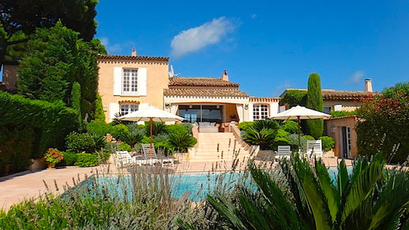 Luxury Villas for Rent in St. Tropez - Last Minute Offer - eXtravaganzi