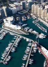 Gibraltar To Have Luxury Yacht Hotel