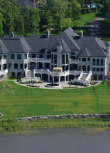 $19,500,000 For Magnificent 12-Acre Estate
