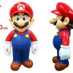 Life-Size Mario Is Up For $2900