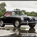 Over 40 Porsches On Mecum Auction