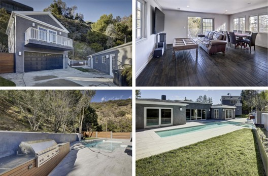 Megan Ellison Shakes Up Real Estate Portfolio