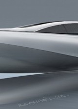 Mercedes-Benz Silver Arrows Marine Granturismo Yacht