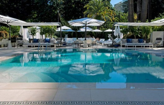 Hotel Metropole, Monte-Carlo opens Odyssey restaurant conceptualized by Karl Lagerfeld