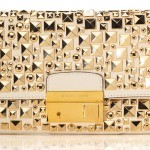 Michael Kors Gia Clutch Purse