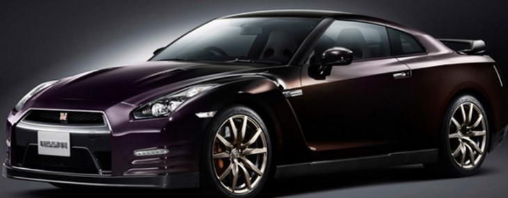 Nissan GT-R Special Edition will cost $105,270