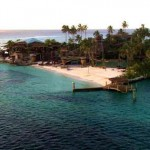 Nygard Cay Beach Resort On Bahamas