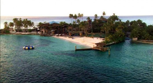 Nygard Cay Beach Resort- Most Expensive in the World