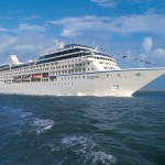 Oceania Cruises Announces Around The World In 180 Days Cruise
