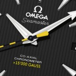 Omega Seamaster Aqua Terra 15,000 Gauss Anti-Magnetic Watch