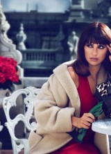 Loewe's Collection of Handbags by Penelope Cruz