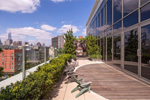 Daily Dream Home: Penthouse One at One Avenue B