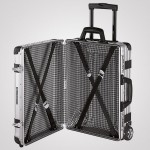 Porsche-Rimowa Trolley Case