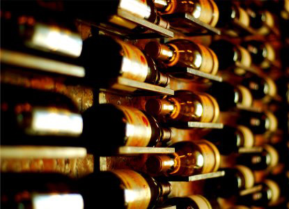 Premium Wines Sold For $1 Million At French Presidential Palace
