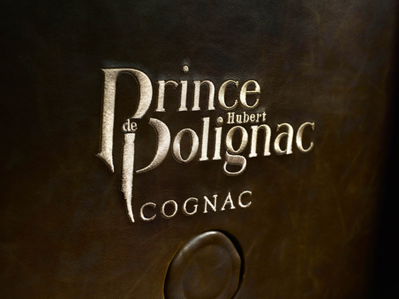 Prince Hubert de Polignac debuts equestrian-inspired Knight Trunk