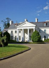 Private Estate Now Available For Exclusive Hire in Ireland