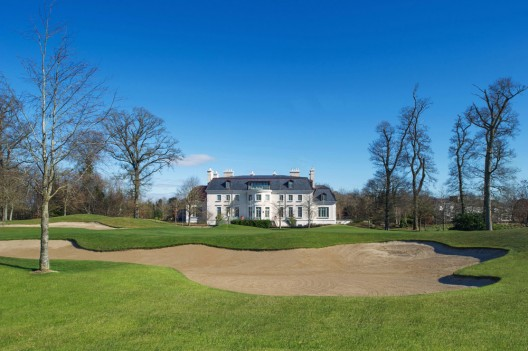 Billionaire's Private Estate Now Available for Exclusive Hire in Ireland