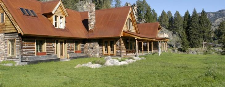 Seventies Sensation Carole King Slashes Price of Idaho Ranch